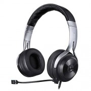 lucidsound LS20 amplificado Universal Gaming Headset (Blanco) – Playstation 4