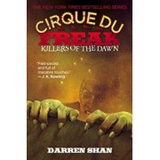 Killers of the Dawn, Paperback/Darren Shan