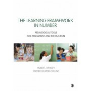 Learning Framework in Number. Pedagogical Tools for Assessment and Instruction, Paperback/David Ellemor-Collins