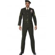 Costum carnaval Barbati Ofiter Armata