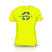 Camiseta Neon Green 96