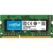 SO-DIMM 8GB DDR3L - 1600 MHz Crucial CL11 1.35V/1.5V