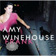 Video Delta Winehouse,Amy - Frank: Deluxe Edition - CD