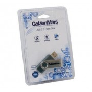 Golden Mars USB 2.0 Flash Disk - 8Gb