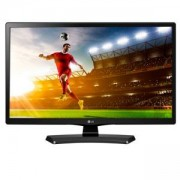 Монитор LG 29MT49VF-PZ, 28.5 инча VA, Wide LED non Glare, 5ms GTG, 3000:1, 5000000:1 DFC, 200cd/m2, 1366x768, HDMI, TV Tuner DVB-/T/C (MPEG4), 29MT49V