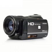 HDV-395 Full HD Sony lens digitale camera Wifi