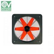 Ventilator axial plat cu presiune mica Vortice VORTICEL E 354 T, debit 1900 mc/h