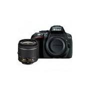 Câmera Nikon D5300, Af-p Dx 18-55mm Vr , 24.2mp, Full Hd, Wi-Fi