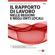 IlSole24Ore Il rapporto di lavoro nelle regioni e negli enti locali