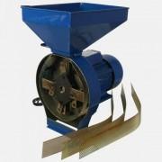 Moara electrica de macinat cereale 3 in 1 Micul Fermier
