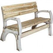 2x4 Basics AnySize Bench/Chair Kit - Sand, Model 90134