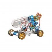 Kit coche Aire Presión Armar Juguete Educativo Niños Steren
