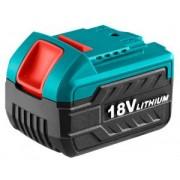TOTAL - Baterie Li-Ion 18V MTO-TOBPLI228180