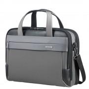 Samsonite Cartella due manici porta Pc da 15.6 e Tablet - Spectrolite 2.0/Bailhandle Eclipse Grey