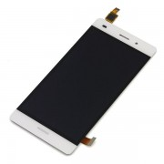 Display Cu Touchscreen Huawei P8 Lite ALE-L21 Alb