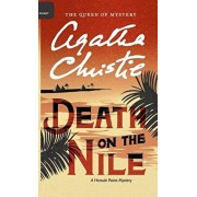 Death on the Nile, Hardcover/Agatha Christie