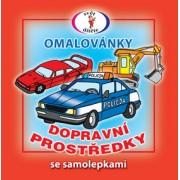 OM Dopravní prostředky()