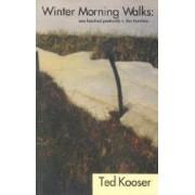 Winter Morning Walks One Hundred Postcards to Jim Harrison