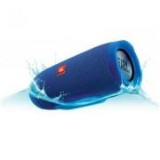 JBL Głośnik mobilny Charge 3 Niebieski Wodoodporny IPX7