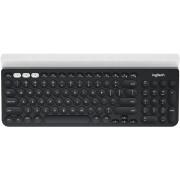 Teclado inalámbrico Logitech K780 Multidispositivos Bluetooth 920-008026