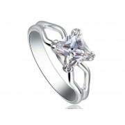 Szintetikus gyémánt gyűrű 200-6