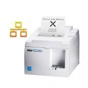 Imprimanta termica STAR TSP143IIIL, LAN, alba