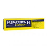 PREPARATION H HEMORRHOIDAL OINTMENT (1oz) 28g