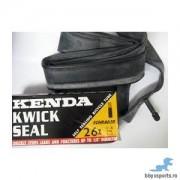 Camera KENDA 26X1.9/2.125 KWICK-SEAL valva auto