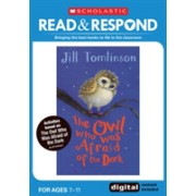 Owl Who Was Afraid of the Dark (Snashall Sarah)(Mixed media product) (9781407158761)