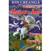 Povestea Lui Harap-Alb - Ion Creabga