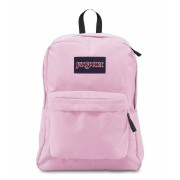 Jansport Superbreak Pink Mist