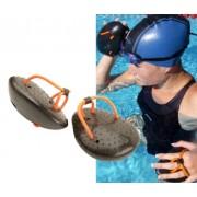 Úszó teknőc, úszás segítő eszköz