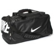 Nike NIKE TEAM TRAINING MAX AIR MED Laptop Backpack(Red, Black)