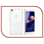 Сотовый телефон Huawei Y6 II White