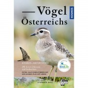 Kosmos Verlag Buch Vögel Österreichs