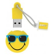 emtec Clé USB 16 Go Smiley