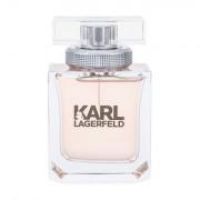 Karl Lagerfeld Karl Lagerfeld For Her eau de parfum 85 ml Donna