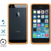 Bumper Nudo All-out iPhone 5 5S SE Orange