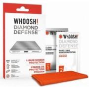 Solutie protectie ecran telefon - Whoosh Diamond Defense