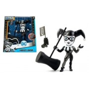 """NEW 6"""" JADA TOYS ACTION FIGURE COLLECTION - DC GIRLS HARLEY QUINN WITH WEAPONS Action Figures By Jada Toys"""