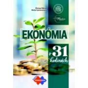 Ekonómia v 31 hodinách(Žilvinas Šilenas; Marija Vyšniauskaite)
