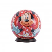 Puzzle 3d minnie mouse 72 piese