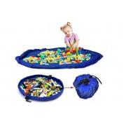 Play N Put Away - Activity Mat & Tidy Bag