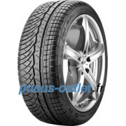 Michelin Pilot Alpin PA4 ( 255/40 R20 101V XL , N0 )