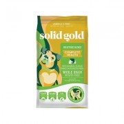 Solid Gold Holistique Blendz with Oatmeal, Pearled Barley & Ocean Fish Meal Dry Dog Food, 28.5-lb