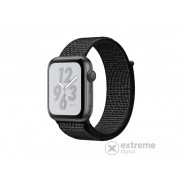 Apple Watch Nike+ Series 4 GPS, 44mm, astrosiva sa Nike sportskim remenom