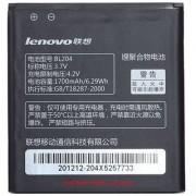 Lenovo A765E A586 S696 A630T A670T Original Li Ion Polymer Battery BL-204
