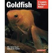 Ostrow, Marshall E Goldfish