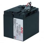 Bateria APC Replacement Battery Cartridge #7 - RBC7