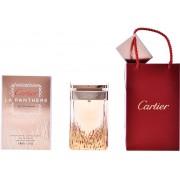 LA PANTHÈRE editie limitata apă de parfum cu vaporizator 75 ml